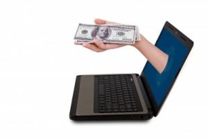 Pôžička ihneď na účet online je čoraz obľúbenejšia.